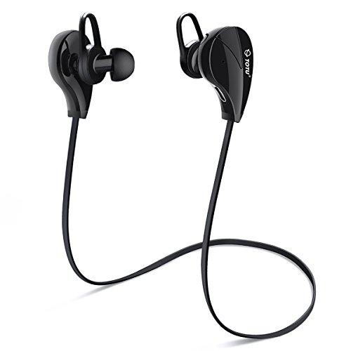 Panasonic earbuds running - bluetooth earbuds running blue
