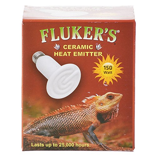 Flukers 8 5 Repta Clamp Lamp With Switch For Reptiles Tramsono