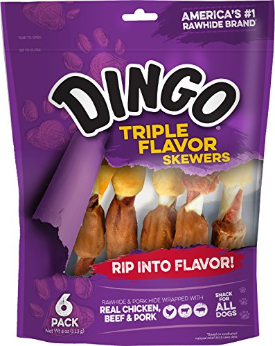 Is Dingo Rawhide Good For Dogs