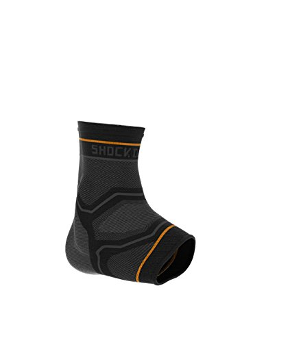 Shock Doctor Ankle Stabilizer with Flexible Support Stays ...