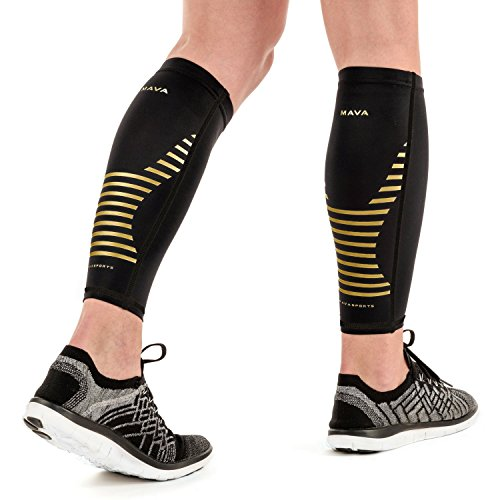 3bce52adf2f5f Enhanced blood circulation & muscle recovery. Reduced muscle fatigue &  damage in the lower legs. Extra calf and shin support + enhanced warm up.